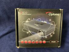 Optoma Pico PK301 DLP Projector - Works Great