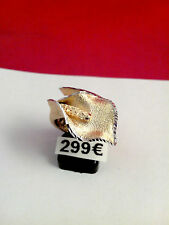 bague Arum or jaune 18 carats (750/1000)