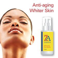Zarina di sbiancamento VISO SIERO ridurre cloasma Patch eveni tono della pelle più leggero