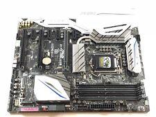 @latest KABYLAKE BIOS@ ASUS Z170-DELUXE LGA 1151 Intel Motherboard No I/O shield