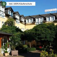 Sachsen-Anhalt 4 Tage Coswig Kurzurlaub Hotel Waldschlösschen Reise-Gutschein