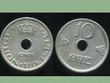 NORVEGE 10 ore  1926  ( bis )
