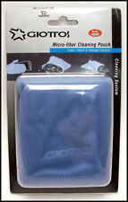 """Giottos Anti-Static Microfiber Cleaning Mitten, 4.7x9.4"""" (CL3628)"""