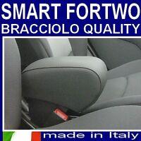 BRACCIOLO FORTWO SMART 450-451 mod. SPORT per appoggiabraccio @ @
