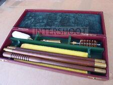 Parker Hale / BISLEY Classic 12g Fucile Kit di pulizia per 12 Gauge PISTOLA