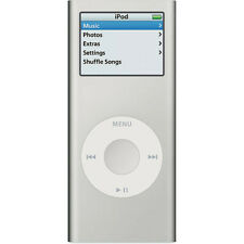 Apple iPod nano 2GB Generation 2 with Griffin iTrip