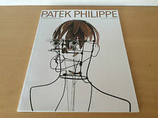 New - Rivista International Magazine PATEK PHILIPPE - VOL 2° Nº 7 - Spagnolo