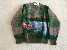 Abercrombie & Fitch Vintage Men's Sweater