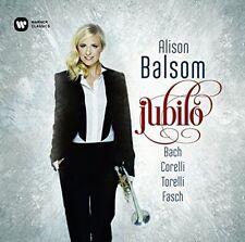 JUBILO NEW CD