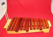 En bois Xylophone