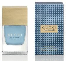 Gucci Pour Homme II Men's EDT Spray 50ml 1.7oz original sealed pack