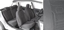 BMW 3er E90 Maßgefertigte Velours Sitzbezüge (VGS1)