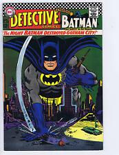 Detective Comics #362 DC Pub 1967