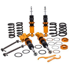 New Coilover Kits for Chevrolet Camaro 2010-15 Adj. Height Coil Springs & Struts