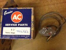 Genuine AC Delco Bedford CA Temperature Gauge New Old Stock