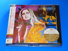 2016 JAPAN LARA FABIAN MA VIE DANS LA TIENNE CD+DVD