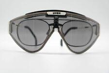 UVEX Skibrille Take Off 84[]21 Schwarz Weiß oval Sonnenbrille sunglasses Neu