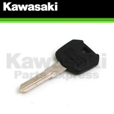 NEW 2008 - 2017 GENUINE KAWASAKI NINJA 250R / 300 FACTORY KEY BLACK 27008-0053