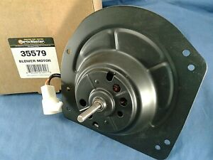 Blower Motor Ford Lincoln Mercury Truck 1979-2004 appl. Parts Master # 35579