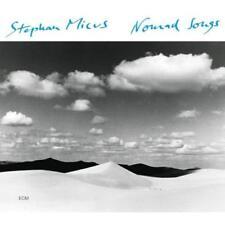 CD de musique instrumental album pour New Age
