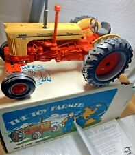 Case Diesel 800 Case-O-Matic-1/16th Scale-The NATIONAL Farmer TOY SHOW-ERTL 1990