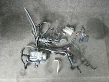 Audi A6 4F C6 Standheizung Diesel Webasto Heizgerät 4F0265081L 4F0910105A JG