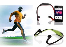 Unbranded/Generic Ear-Hook Fit Rechargeable USB Mobile Phone Headsets