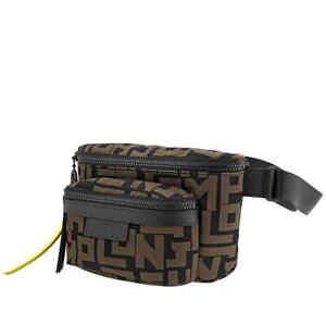 Longchamp Ladies Le Pliage LGP Belt Bag 10034412576