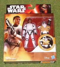Star Wars Fuerza despierta armadura hasta primera Finn (FN-2187)