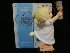 New ListingPrecious Moments Ornaments-Dancing For Joy/Nutcracker-Dated 2007