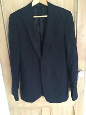 PS Paul Smith Tailored Fit  Men's Pin Stripe Blazer/ Jacket.  Size 38