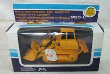 JOAL Vehicule miniature PELLE CHARGEUSE AVEC CHENILLE 955-L jouet collection I