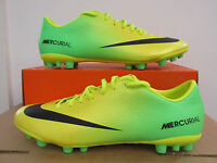 nike mercurial veloce AG mens football boots 555609 703 soccer cleats CLEARANCE