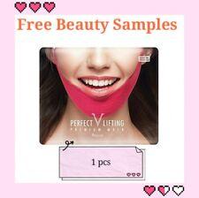 AVAJAR Perfect V Lifting Premium Mask, Slimming V Mask, Korea Mask,  US Seller!