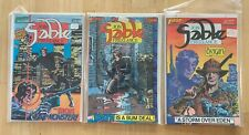 Jon Sable Freelance 1 - 29 With 16 Duplicates High Grade Comic Books ML7 – 6