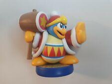 Nintendo 3DS Wii U Amiibo King Dedede Kirby Series LOOSE - FAST FREE SHIPPING !!
