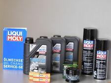 Maintenance Set MOTORCYCLE HONDA CB 650 F CBR 650 Service Spark Plug Oil