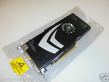 OEM Nvidia GeForce 9800 GT PCIe x16 Graphics Video Card 512MB DUAL DVI J359K