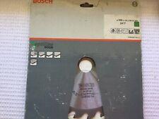 Bosch Optiline Legno della lama (2)