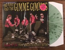 Me First And The Gimme Gimmes- Rake It In Fat Record Store /108 Nofx Lagwagon