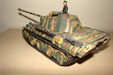 TAMYIA 1:35 Scale ww2 german Panther Tank built and painted