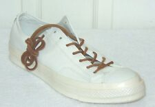 Men's Converse Chuck Taylor 70  Ox Sneakers  Egret--Tan Size: US  10