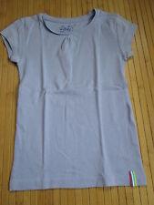 Tee-shirt Bleu,MC,T10ans,marque NKY,quasi neuf!