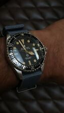 Steinhart ovm 39mm Ocean One Limited Production  Milsub 5517 homage. RARE No449