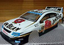 1:10 RC Jim Beam Racing - 200mm Body Shell