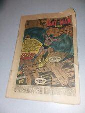 Batman #82 dc comics 1954 golden age 1st appearance Flying, Dick Sprang Bob Kane