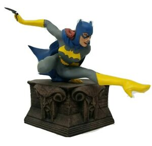 DC Comics BATGIRL On theWings on the Night 1:10 Painted Statue By PAQUET 1997