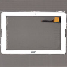 "Nuovo 10.1"" Acer Iconia One 10 B3-A20-K8UH Tablet Capacitivo Touch Screen Bianco"