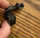 Vintage Antique Redfield Rifle Peep Receiver Sight Made In The Usa As Is