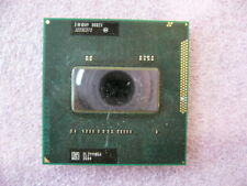 QTY 1x Intel CPU i7-2860QM Quad-Core 2.5Ghz PGA988 SR02X Socket G2